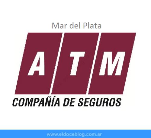 ATM Seguros – Telefono 0800 y medios de contacto