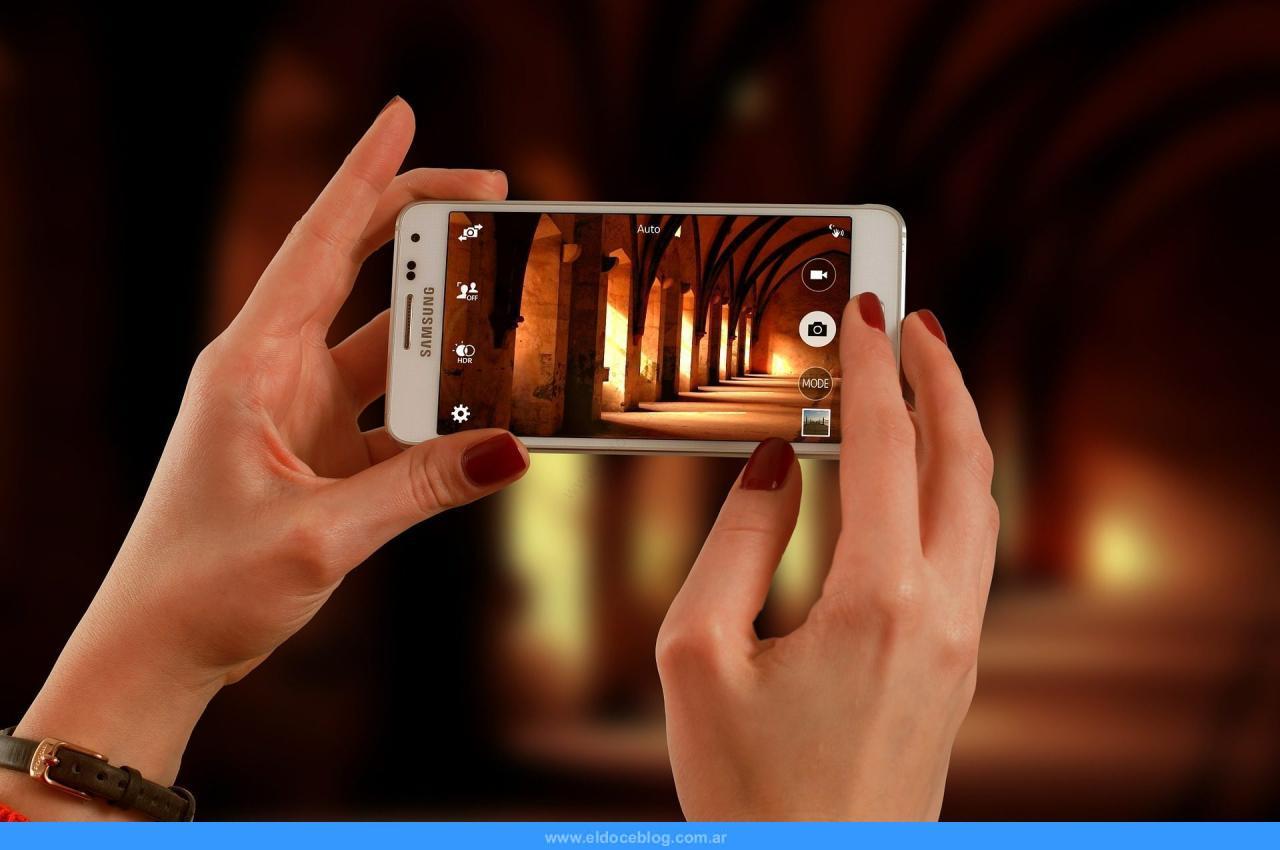 Cómo Recuperar Videos Borrados Del Celular Samsung