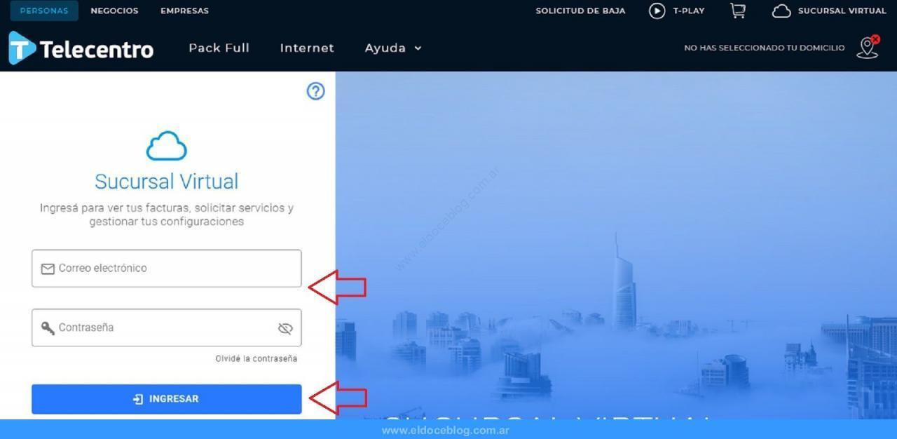 Cómo Contratar Telecentro En Argentina