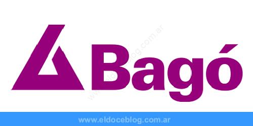 BAGO Argrntina –Telefonos 0810 y sucursales de contacto