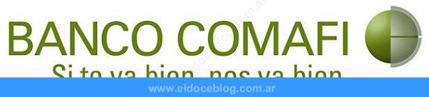Banco Comafi – Telefono 0810