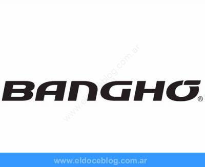 Bangho Argentina – Telefono 0800 y medios de contacto