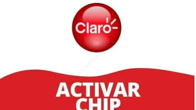 Cómo Activar un Chip Claro en Argentina o Habilitar SIM Card Claro