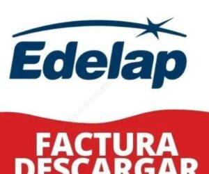 Cómo Imprimir y Descargar Factura de EDELAP y PDF, NIS