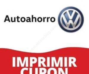 Como Imprimir Cupon de Pago Autoahorro Volkswagen , Pagar y Cancelar
