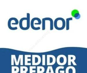 Como recargar medidor prepago Edenor