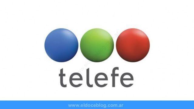 Como Ver Telefe en Vivo Online Gratis  App