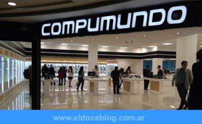 Compumundo Argentina – Sucursales y Telefono 0800