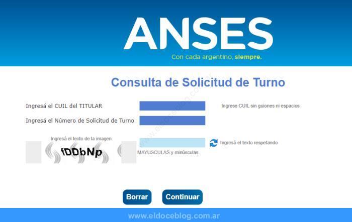 ¿Cuál es el formulario para cobrar la asignación por nacimiento de ANSES?