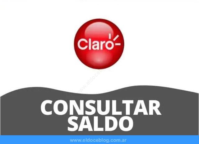 consultar el saldo en claro argentina