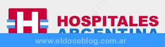 Hospital Provincial de Rosario – Telefonos y medios de contacto en Argentina