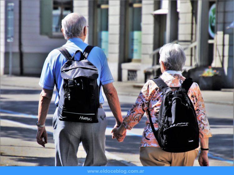 Cuánto Cobran las Pensiones no Contributivas en Argentina