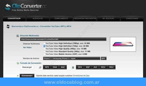 Cómo Descargar Videos De Youtube En PC