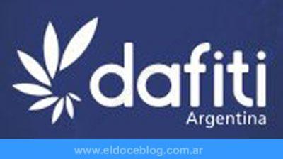 Dafiti Argentina – Telefono y direccion