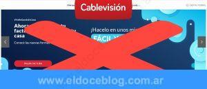 Â¿Como dar de baja Cablevision?