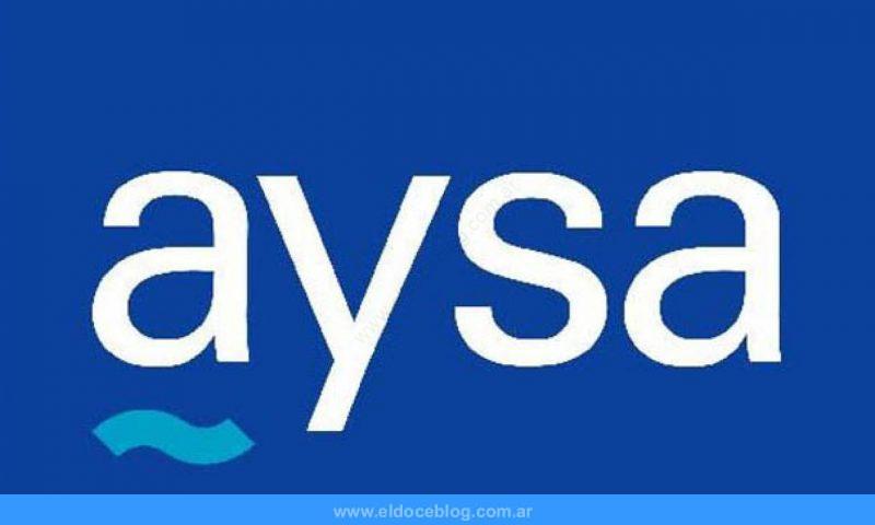 AySA Argentina – Telefonos 0800 y formas de contacto