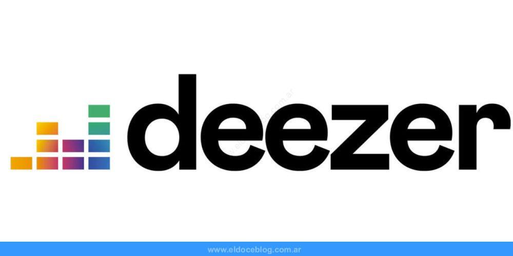 Como dar de baja Deezer