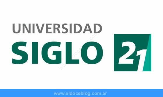Universidad Siglo 21 Argentina – Telefono 0810 y Sucursales
