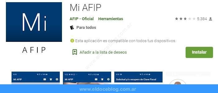 Cómo obtener la clave fiscal nivel 3 de la AFIP