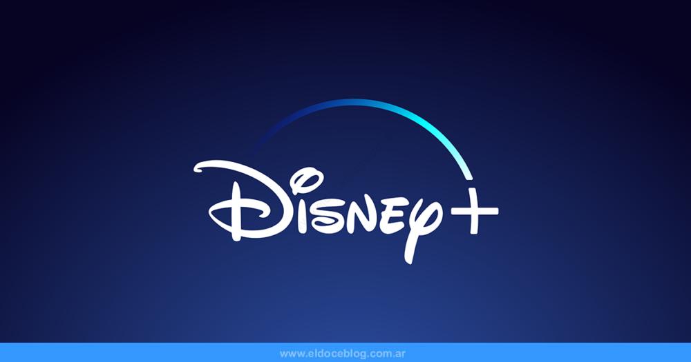 Como dar de baja Disney+