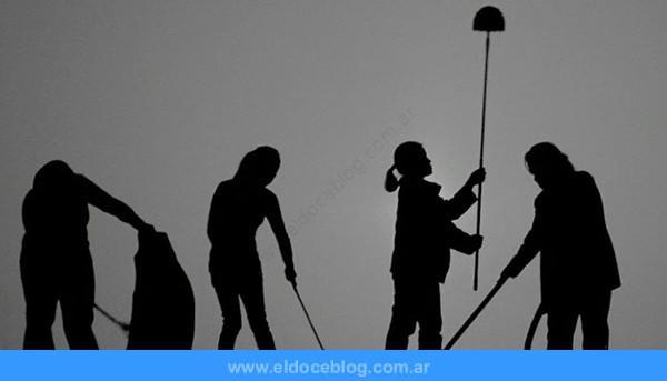 Escala salarial empleadas domésticas según AFIP