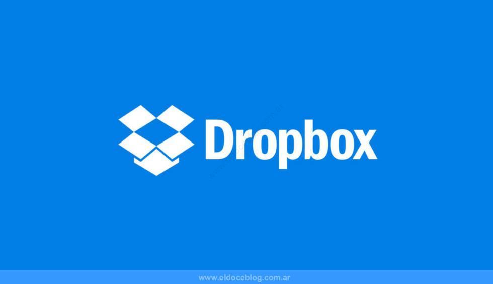 Como dar de baja Dropbox