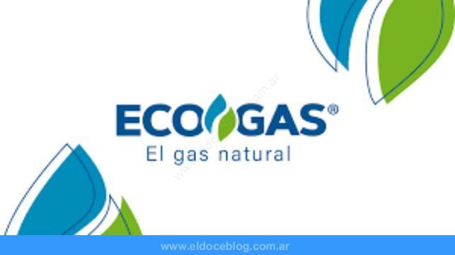 Estado de Cuenta Ecogas: cómo Consultarlo, Pagarlo