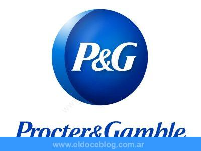 Procter y Gamble Argentina