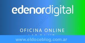 Factura Edenor online
