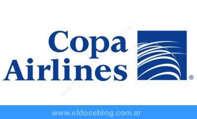 Copa Airlines Argentina – Telefono de Servicio Atencion al cliente