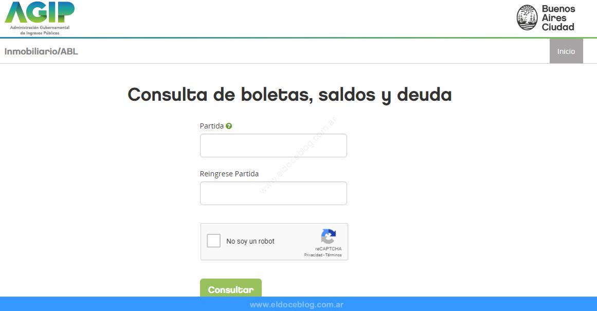 ¿Dónde Pagar ABL Vencido En Argentina?