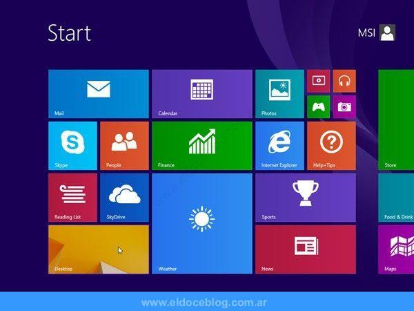 Cómo Instalar Windows 8 En Mi PC Correctamente