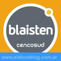 Blaisten Argentina – Telefonos 0800 y medios de contacto
