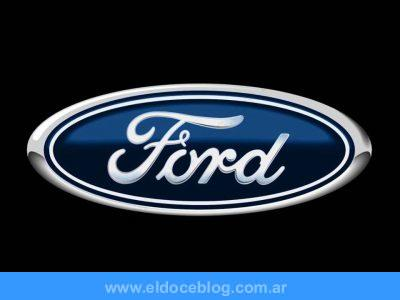 Ford Argentina – Telefono 0800