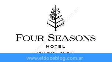 Hotel Four Seasons Argentina – Telefono 0800 y Direccion