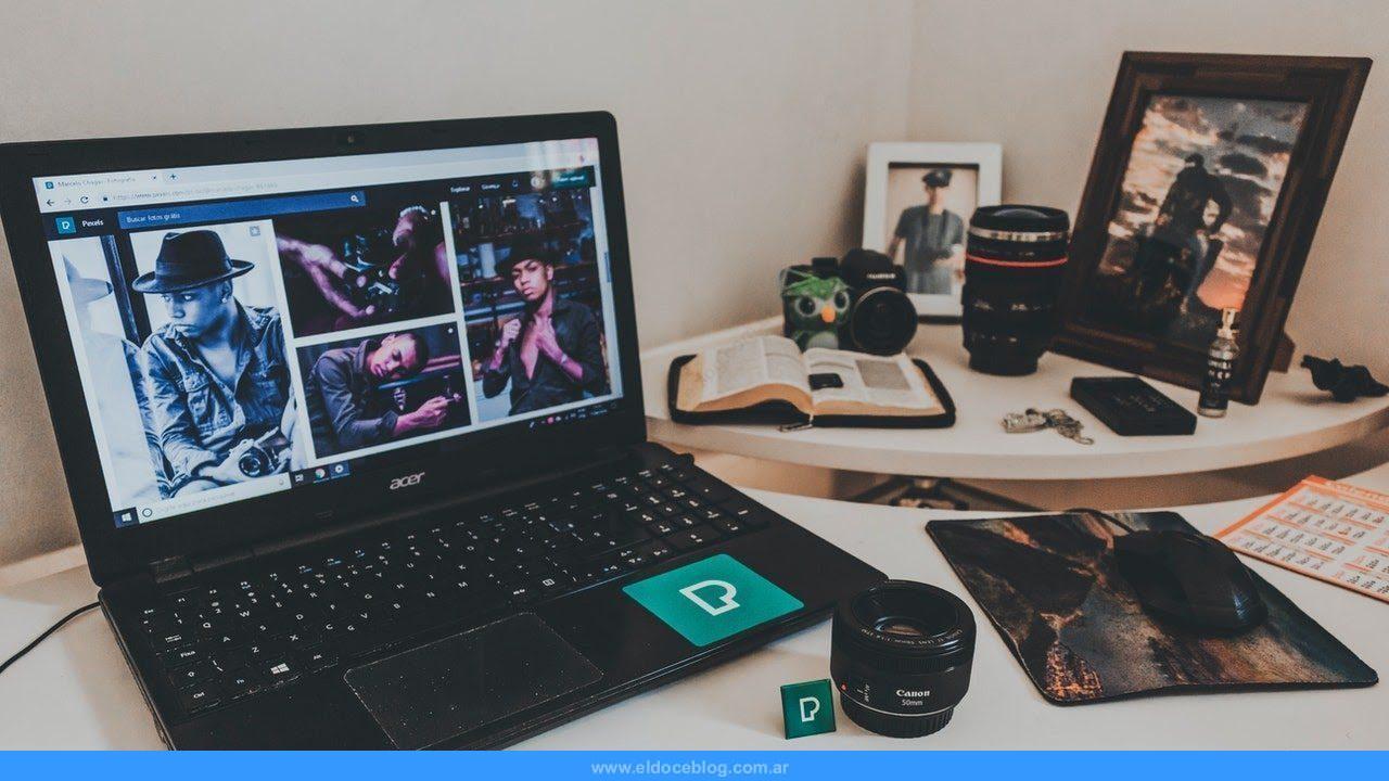 Cómo Recuperar Fotos Borradas Del PC