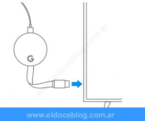 Como Instalar Chromecast Rápidamente