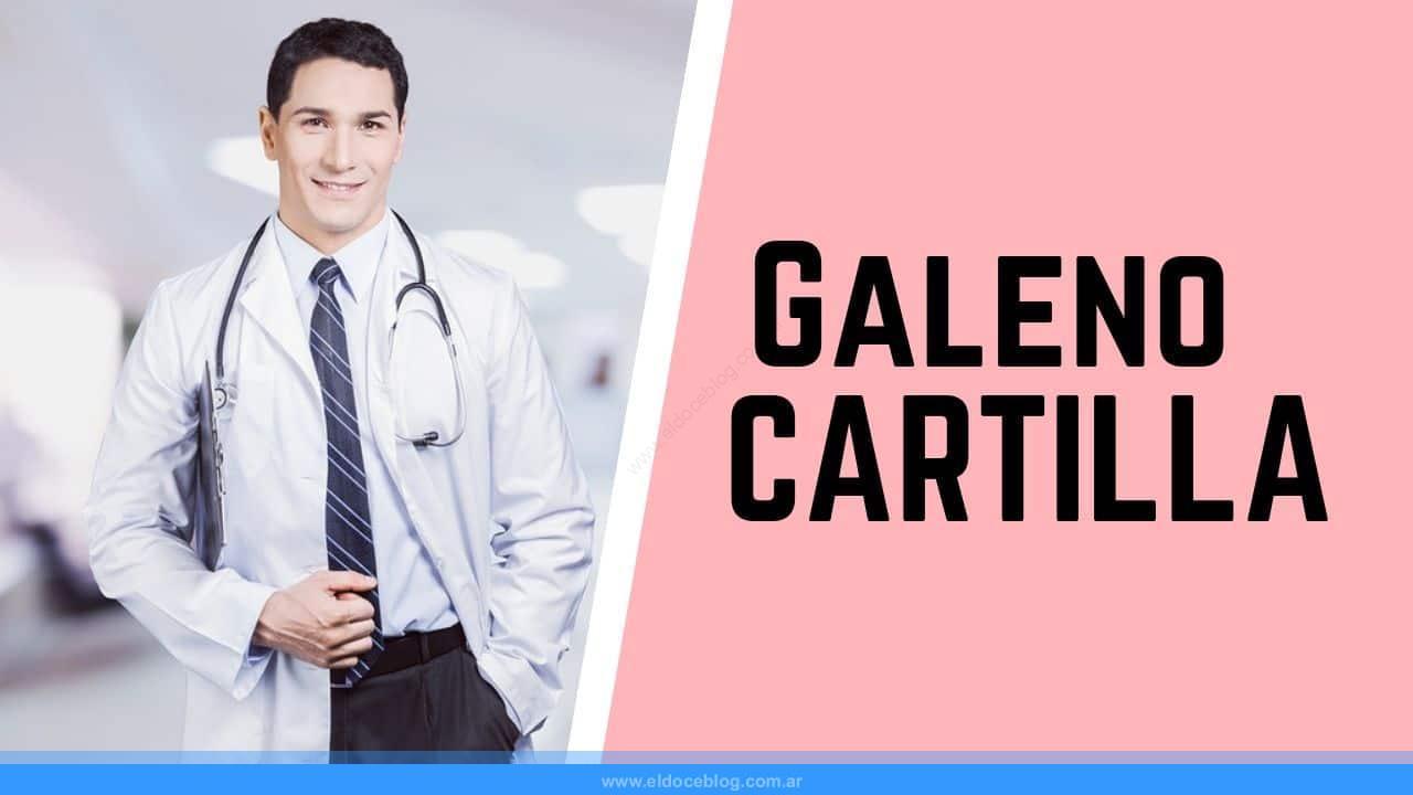 cartilla medica de galeno