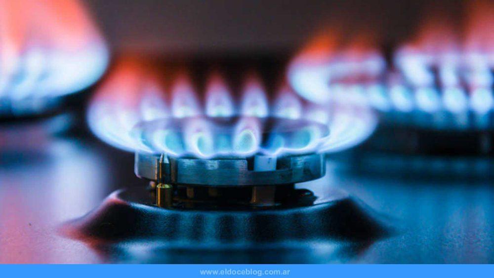 Como dar de baja mantenimiento del gas natural
