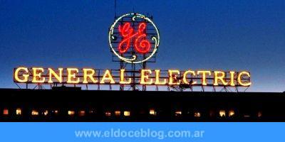 General Electric Argentina – Telefono 0800 – Direccion y Contacto