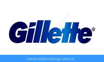 Gillette Argentina – Telefono 0800 de contacto