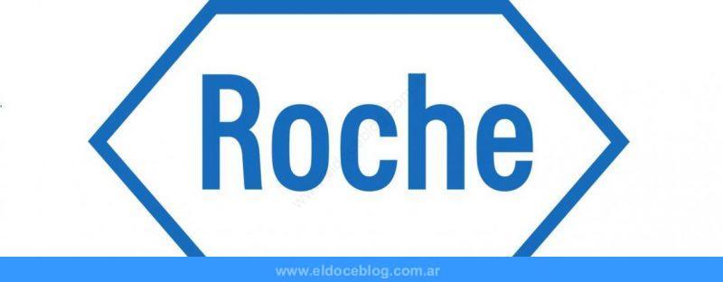 Roche Argentina – Telefonos 0800 y medios de contacto