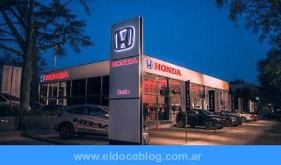 Honda Argentina – Telefono 0800