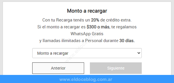 ¿Cómo Contratar Personal Online en Argentina para planes celulares, packs de Internet y teléfonos?