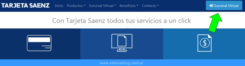 ¿Cómo solicitar la Tarjeta Saenz en Argentina? Requisitos, teléfono de atención al cliente y dar de baja