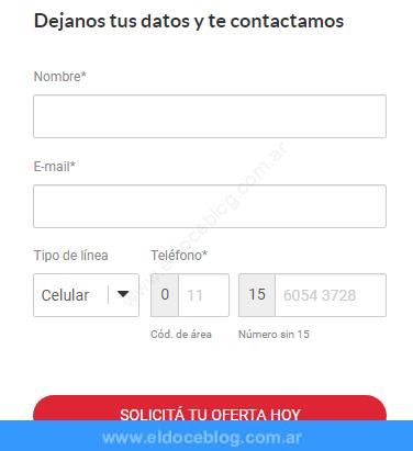 ¿Cómo contratar el Hot Pack de Cablevisión en Argentina?