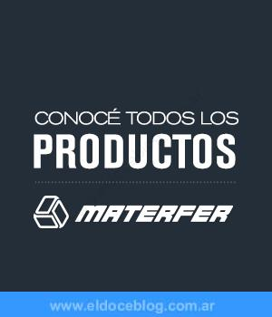 Materfer Argentina – Telefono y Direccion