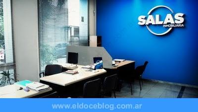 Atilio Salas Inmobiliarias Argentina – Telefono y Sucursales