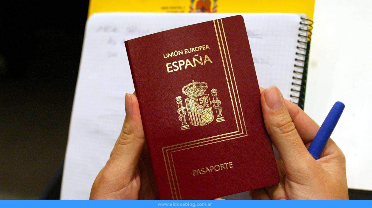 Cómo Tramitar La Ciudadanía Española