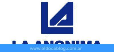 La Anónima Argentina – 0800 Telefono – Direccion de sucursales